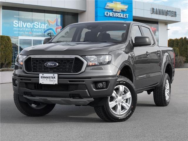 2020 Ford Ranger XLT (Stk: 21733A) in Vernon - Image 1 of 26