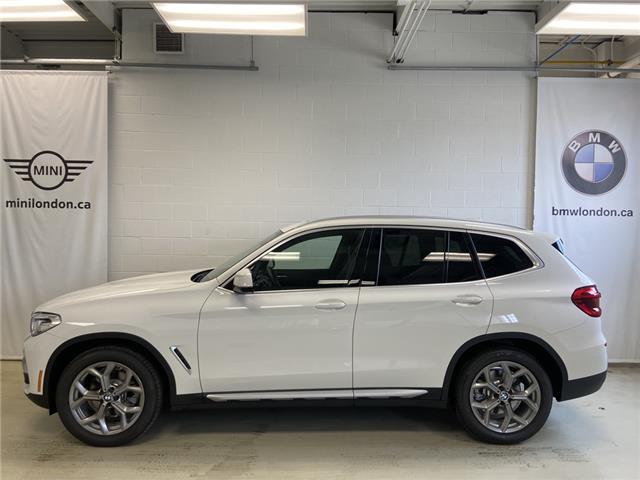 2021 BMW X3 xDrive30i (Stk: B1328) in London - Image 1 of 17