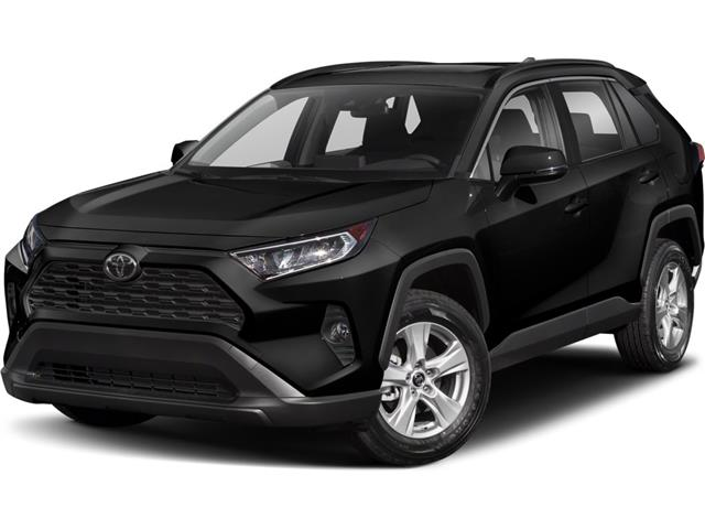 New 2021 Toyota RAV4 XLE INCOMING UNITS AVAILABLE FOR PRE-SALE!! - Calgary - Stampede Toyota