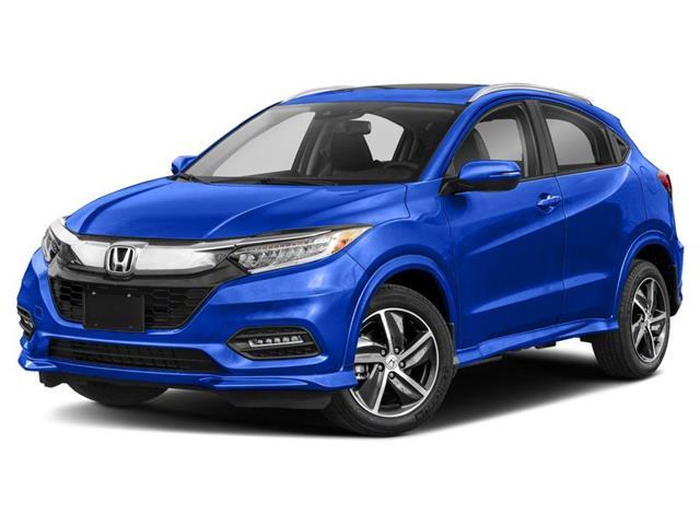 2021 Honda HR-V Touring (Stk: 2108775) in Calgary - Image 1 of 9