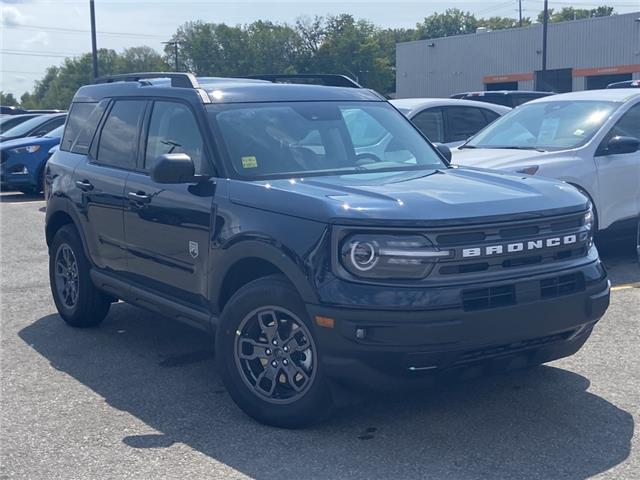 2021 Ford Bronco Sport Big Bend (Stk: 21T665) in Midland - Image 1 of 15