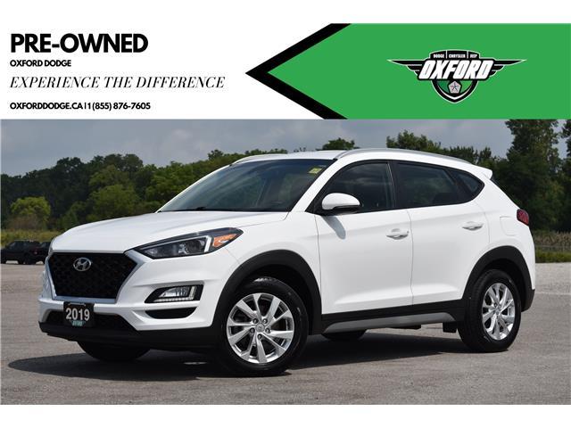 2019 Hyundai Tucson Preferred (Stk: 21559A) in London - Image 1 of 23