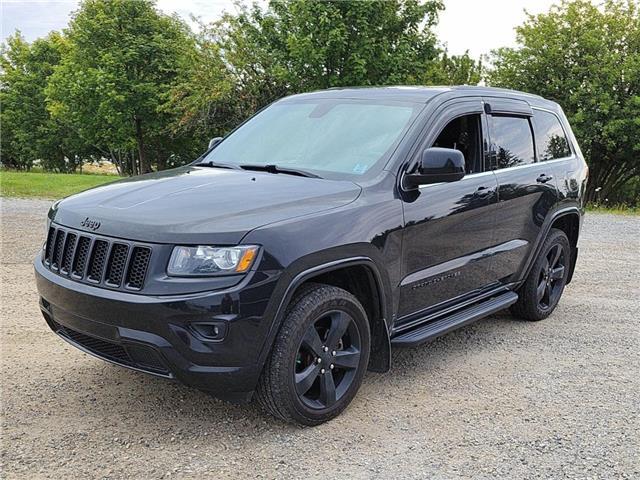 2015 Jeep Grand Cherokee Laredo (Stk: 858464) in Milton - Image 1 of 1