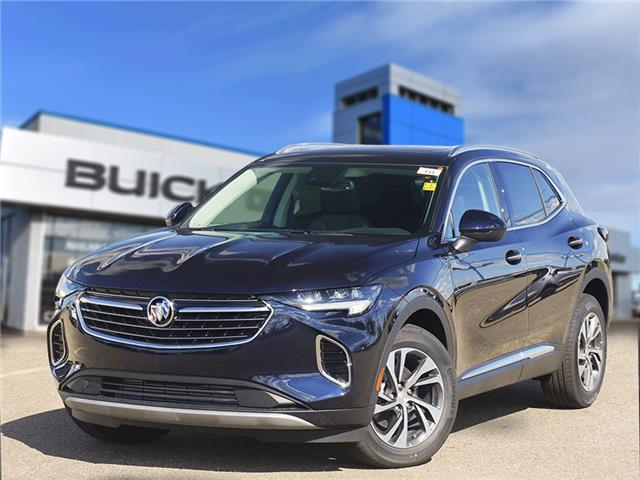 2021 Buick Envision Essence (Stk: T21-2090) in Dawson Creek - Image 1 of 16