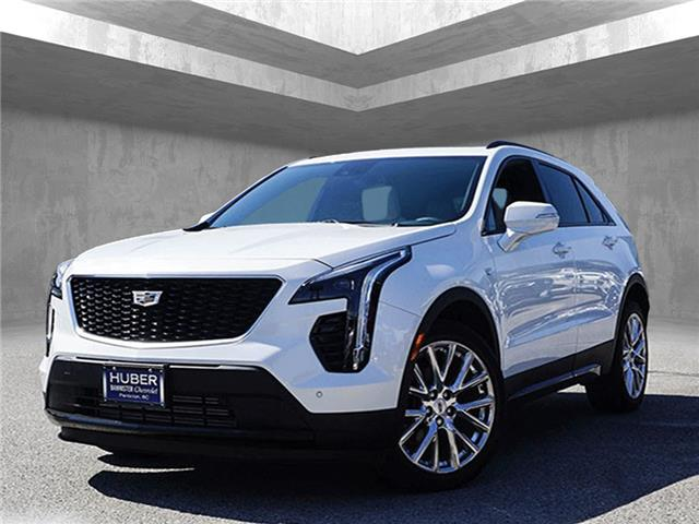 2021 Cadillac XT4 Sport (Stk: 9926A) in Penticton - Image 1 of 22