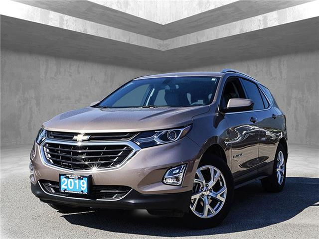 2019 Chevrolet Equinox LT (Stk: 9911A) in Penticton - Image 1 of 17