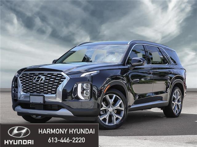 2021 Hyundai Palisade Preferred (Stk: 21221) in Rockland - Image 1 of 23