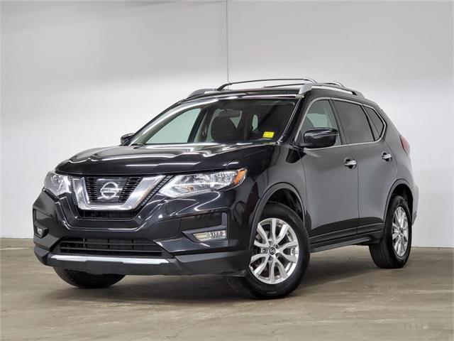 2017 Nissan Rogue S (Stk: A4053) in Saskatoon - Image 1 of 18