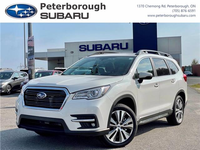 2021 Subaru Ascent Limited (Stk: S4661) in Peterborough - Image 1 of 30