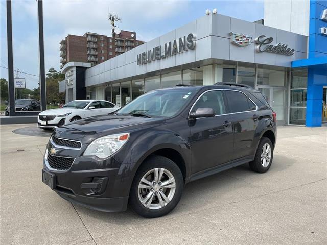 2014 Chevrolet Equinox 1LT (Stk: TM340AA) in Chatham - Image 1 of 15