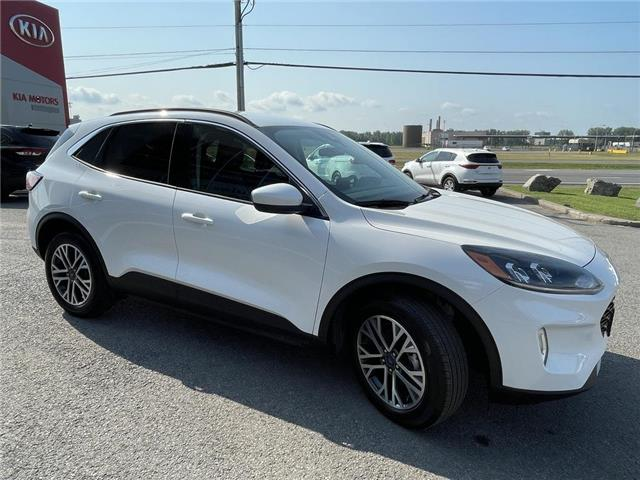 2020 Ford Escape SEL (Stk: E3893) in Salaberry-de-Valleyfield - Image 1 of 19