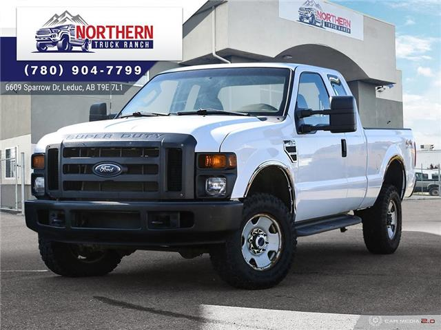 2008 Ford F-350  (Stk: A14381) in Leduc - Image 1 of 24