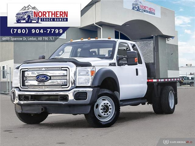 2013 Ford F-450 Chassis XLT (Stk: A14146) in Leduc - Image 1 of 25