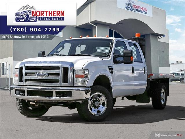 2008 Ford F-350 Chassis  (Stk: C62956) in Leduc - Image 1 of 23