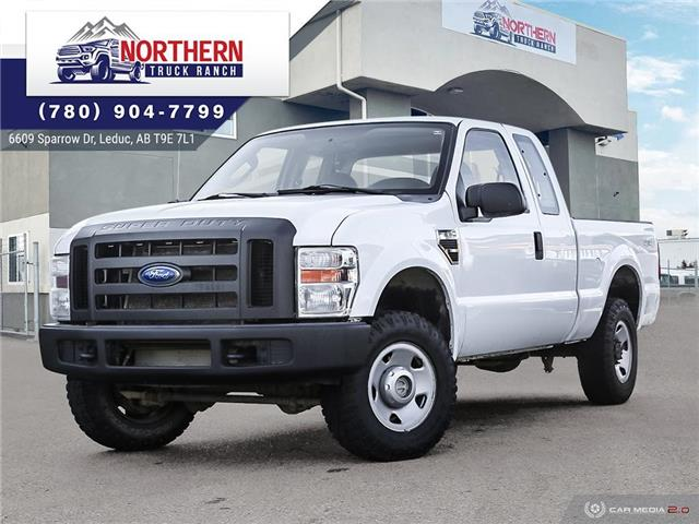 2008 Ford F-250  (Stk: D37186) in Leduc - Image 1 of 23