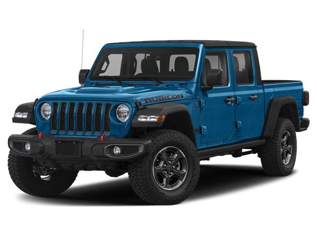 2021 Jeep Gladiator Rubicon (Stk: 21546) in Mississauga - Image 1 of 9