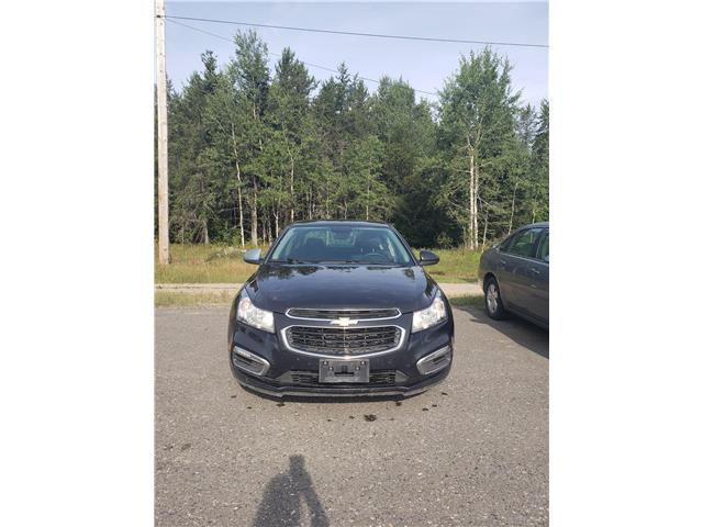 2016 Chevrolet Cruze Limited 1LT (Stk: 21045A) in Terrace Bay - Image 1 of 2