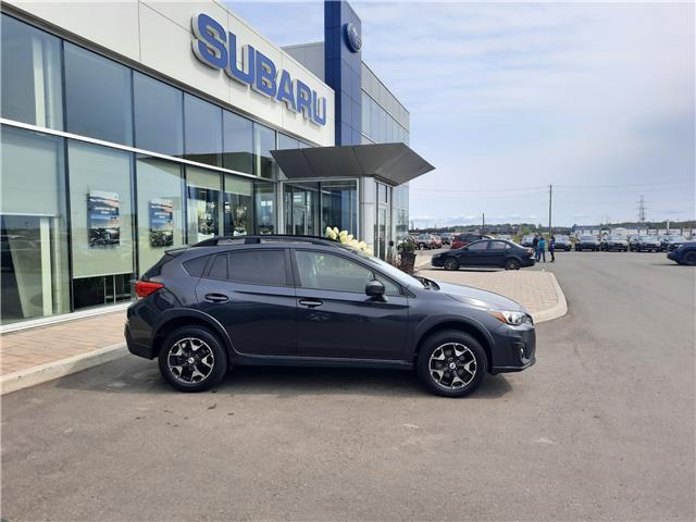 2018 Subaru Crosstrek Touring (Stk: 30459A) in Thunder Bay - Image 1 of 12