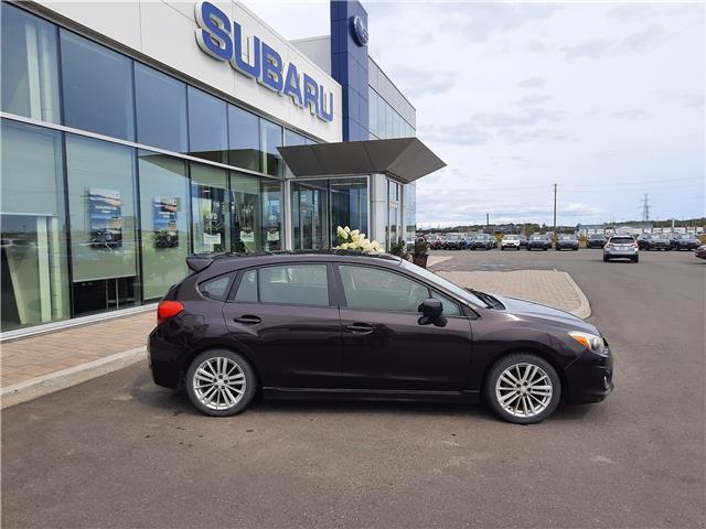 2012 Subaru Impreza 2.0i Sport Package (Stk: 30462A) in Thunder Bay - Image 1 of 12