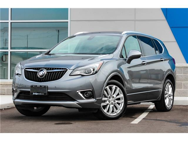 2019 Buick Envision Premium I (Stk: 706771) in Sarnia - Image 1 of 30