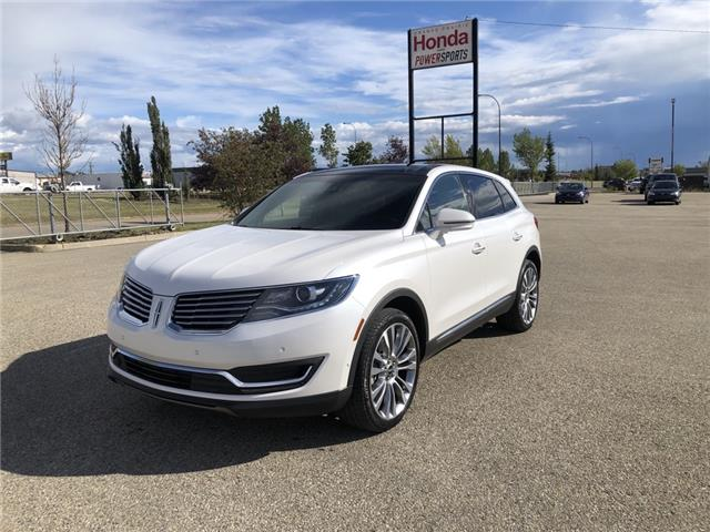 2018 Lincoln MKX Reserve (Stk: H14-4015A) in Grande Prairie - Image 1 of 27