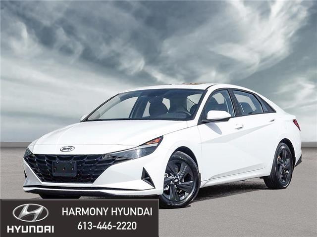 2022 Hyundai Elantra Preferred (Stk: 22061) in Rockland - Image 1 of 23