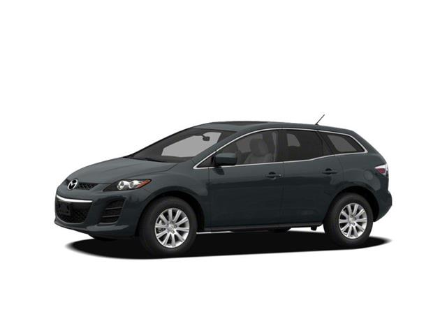 2011 Mazda CX-7 GS (Stk: 21263A) in Fredericton - Image 1 of 1
