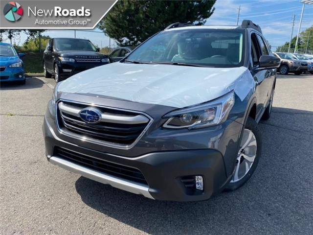 2022 Subaru Outback Touring (Stk: S22018) in Newmarket - Image 1 of 9