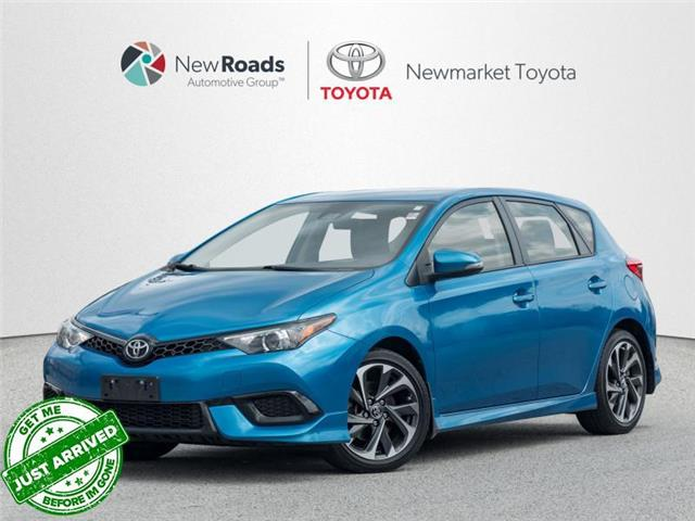 2017 Toyota Corolla iM Base (Stk: 6561) in Newmarket - Image 1 of 22