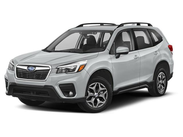 2021 Subaru Forester Touring (Stk: 30489) in Thunder Bay - Image 1 of 9