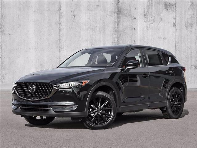 2021 Mazda CX-5 Kuro Edition (Stk: D409869) in Dartmouth - Image 1 of 23