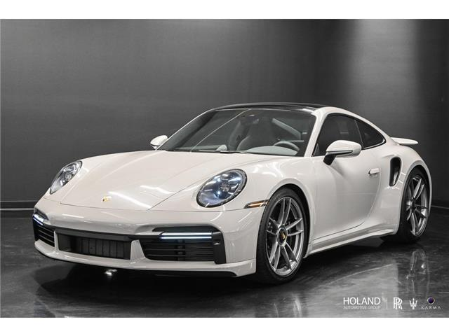 2021 Porsche 911 Turbo S - Lease Only (Stk: P0926) in Montreal - Image 1 of 30