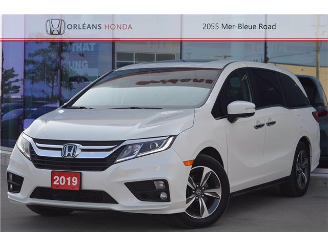 2019 Honda Odyssey EX (Stk: 16-M1555) in Orléans - Image 1 of 30