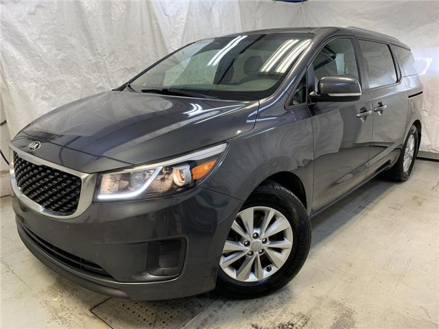 2017 Kia Sedona LX (Stk: 21517A) in Salaberry-de-Valleyfield - Image 1 of 24