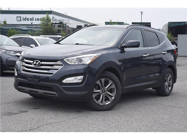 2015 Hyundai Santa Fe Sport 2.4 Base (Stk: 18-SN011A) in Ottawa - Image 1 of 23