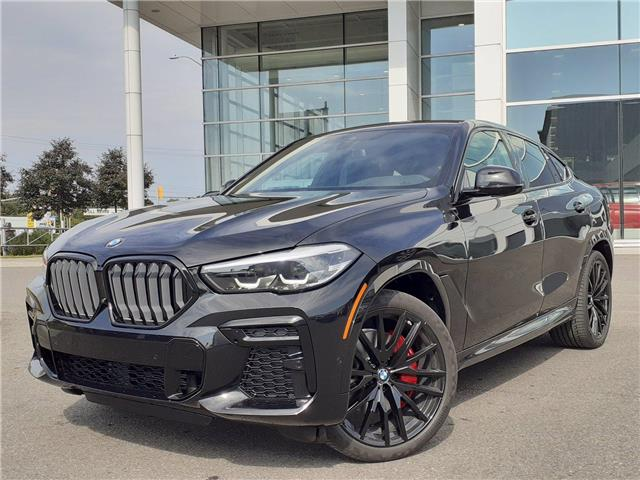 2022 BMW X6 xDrive40i (Stk: 14503) in Gloucester - Image 1 of 26