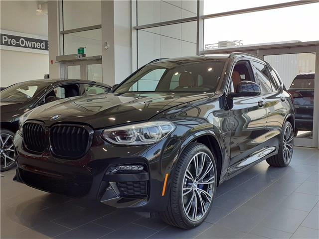 2021 BMW X3 PHEV xDrive30e (Stk: 14451) in Gloucester - Image 1 of 23
