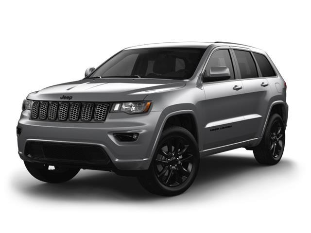 2021 Jeep Grand Cherokee Laredo (Stk: M0586) in Québec - Image 1 of 1