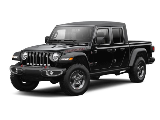 2021 Jeep Gladiator Rubicon (Stk: M0631) in Québec - Image 1 of 1