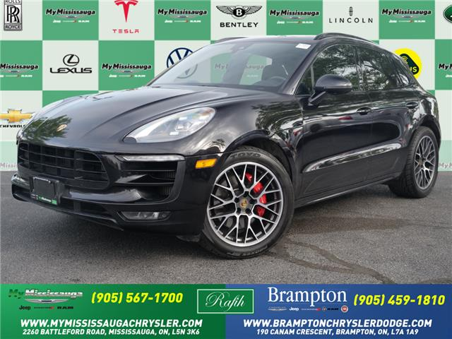 2017 Porsche Macan GTS (Stk: 1708) in Mississauga - Image 1 of 29