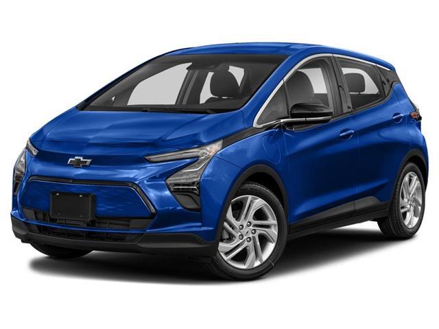 2022 Chevrolet Bolt EV 1LT (Stk: 2200070) in Langley City - Image 1 of 9
