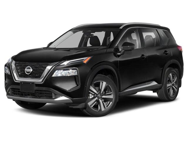 2021 Nissan Rogue Platinum (Stk: M296) in Timmins - Image 1 of 9