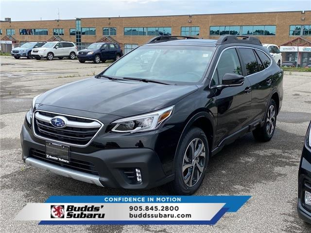 2022 Subaru Outback Limited (Stk: O22010) in Oakville - Image 1 of 5