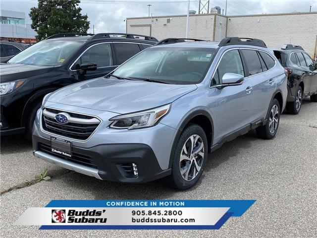 2022 Subaru Outback Limited (Stk: O22022) in Oakville - Image 1 of 5