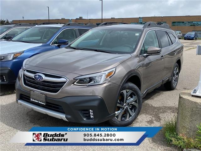 2022 Subaru Outback Limited (Stk: O22034) in Oakville - Image 1 of 5