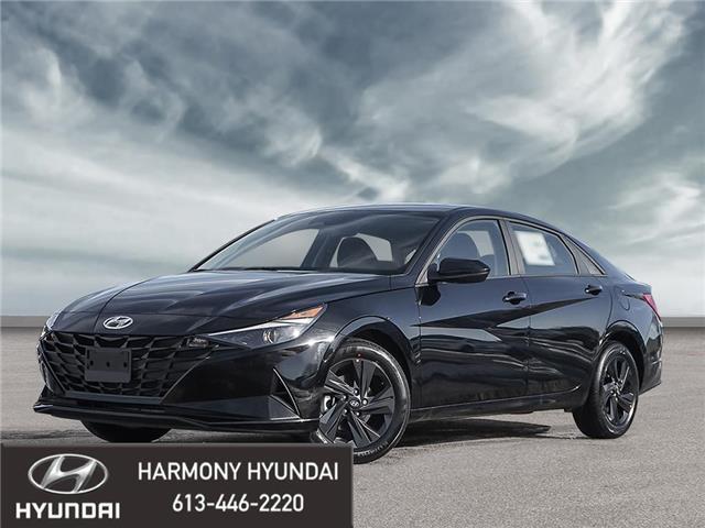 2022 Hyundai Elantra Preferred (Stk: 22065) in Rockland - Image 1 of 23