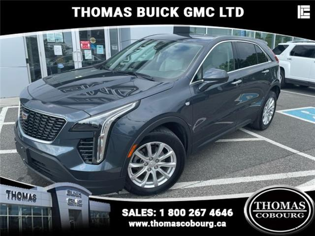 2019 Cadillac XT4  (Stk: UT06984) in Cobourg - Image 1 of 20