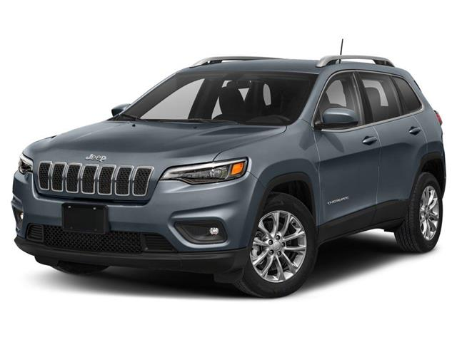 2021 Jeep Cherokee North (Stk: LC21348) in London - Image 1 of 9