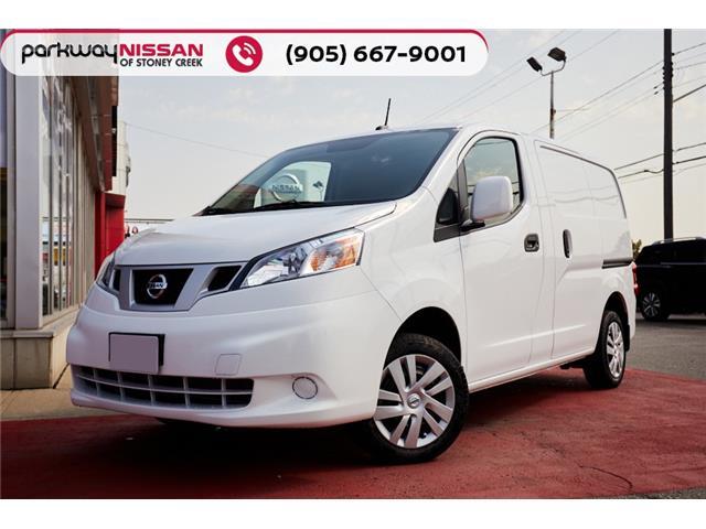 2021 Nissan NV200  (Stk: N21529) in Hamilton - Image 1 of 21