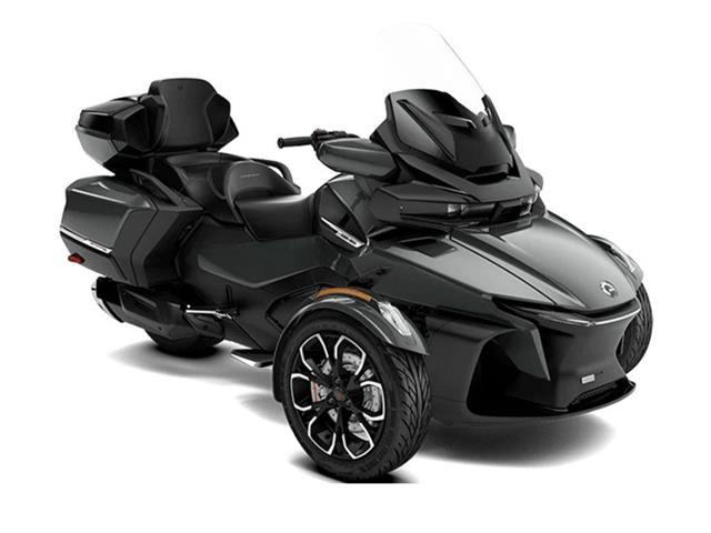 New 2021 Can-Am Spyder® RT Limited Chrome   - Saskatoon - FFUN Motorsports Saskatoon